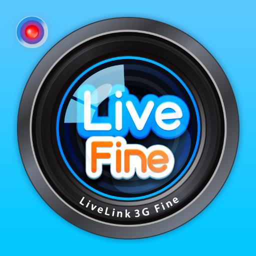 Live Link 3G Fine 3