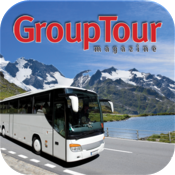 Group Tour Magazine icon