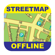 Tallinn Offline Street Map icon