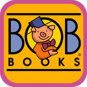 Bob Books #2 - Reading Magic icon