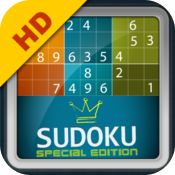 SUDOKU Special Edition HD icon