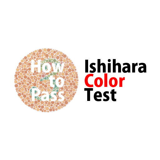 How to Pass Color Test HD