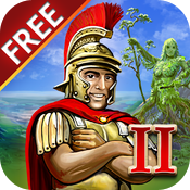 Roads of Rome 2 Free icon