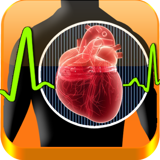 Health: Target Heart Rate (THR) Calc HD