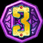 The Treasures of Montezuma 3 Lite