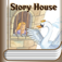 <The Wild Swans> Story House (Multimedia Fairy Tale Book)