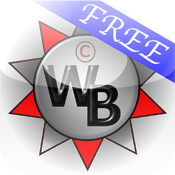 WordBlaster Free icon