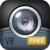 VideoBam Video Upload, Hosting and Sharing icon