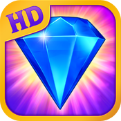 Bejeweled HD Review icon