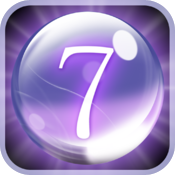 Crystal Ball 7 icon
