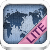 GeoPointer Lite for:FTP,Dropbox icon