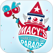 Macy's Thanksgiving Day Parade® 2012 icon