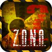 Z.O.N.A: Road to Limansk icon
