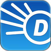 Dictionary.com Ad Free Dictionary & Thesaurus for iPad icon