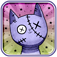 Free Meow Maze Zombie Cats iPhone Game