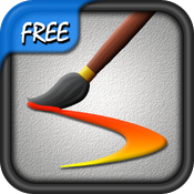 Inspire — Painting, Drawing & Sketching (Free) icon
