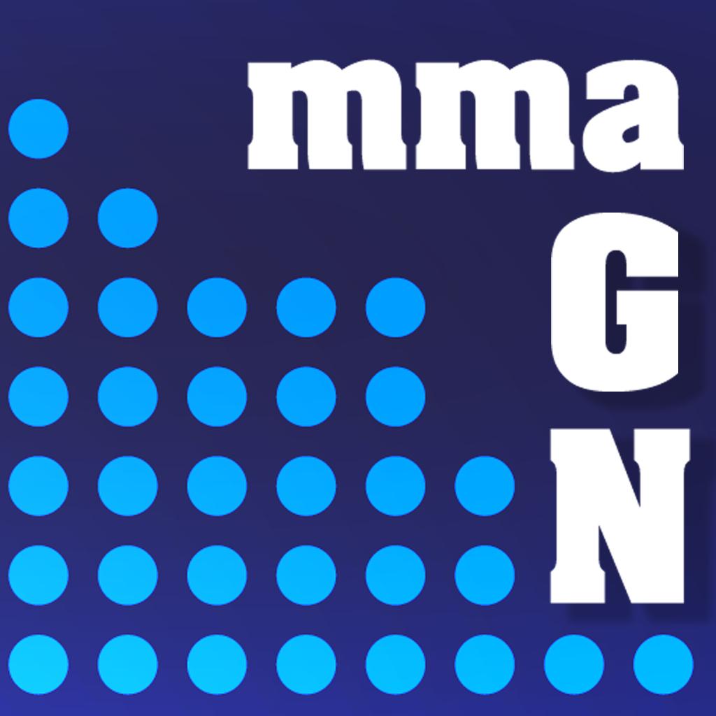 MMA Gym Network