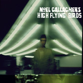 Noel Gallagher's High Flying Birdsartwork