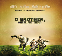 O Brother, Where Art Thou? - Official Soundtrack