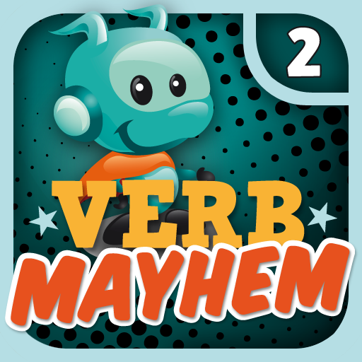 Verb Mayhem HD Level 2