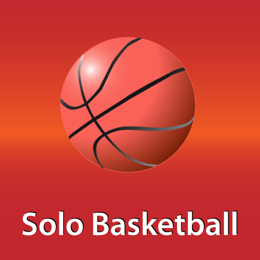 Solo Scoring Basketball