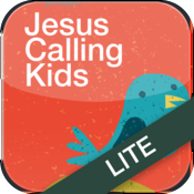 Jesus Calling for Kids Devotional by Sarah Young - Lite icon