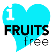 I Heart Fruit - Fruit Nutrition Tracking icon