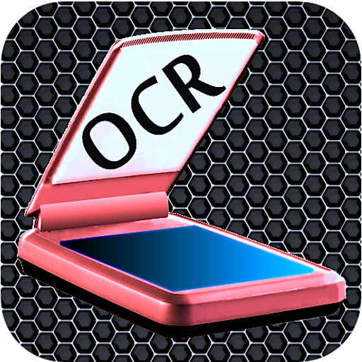 SmartScan +OCR: with TextReader