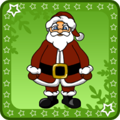 Smarty in Santa's village, for pre-schoolers 3-6 years old
