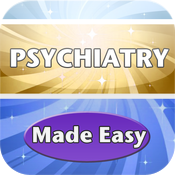 Psychiatry Made Easy icon