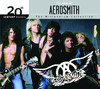 20th Century Masters - The Millennium Collection: The Best of Aerosmith, Aerosmith