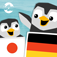 LinguPingu - Deutsch Japanisch /    - children learn languages
