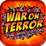 War on Terror icon