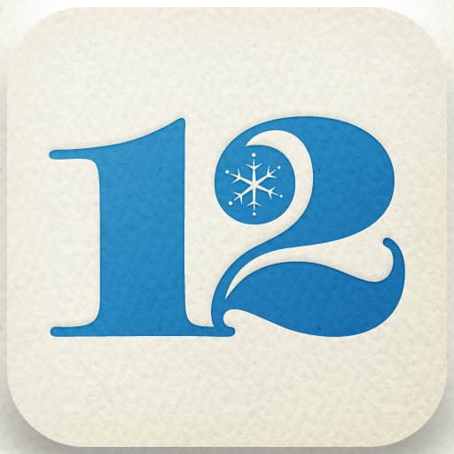 iTunes - Les 12 jours de cadeaux