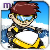 Wave Crasher Review icon