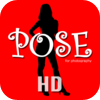pose for photography ( iPad LIFE version )Grafik