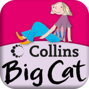 Collins Big Cat: Playing Story Creator icon
