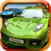 非法种族高速3D赛车 Race illegal High Speed 3D for Mac