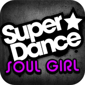 Super Dance Soul Girl See Yourself Dancing Heads icon