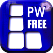 Letris Power FREE: Word puzzle game icon