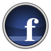 Viewer for Facebook icon