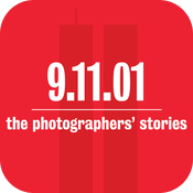 American Photo - 9.11.01 The Photographers' Stories icon