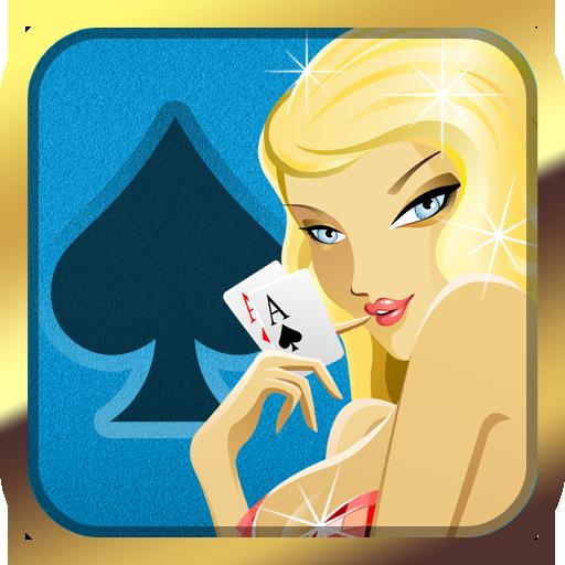 Texas HoldEm Poker Deluxe for iPhone