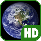 Beautiful Planet HD:  A Photographic Journey Around the World icon