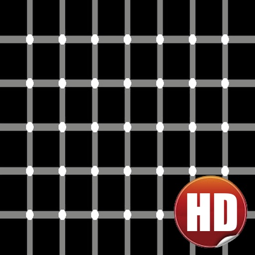 Amazing Illusions HD – For your iPad!