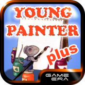 Young Painter Plus icon
