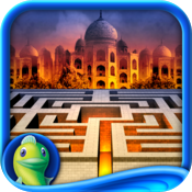 The Sultan's Labyrinth HD icon