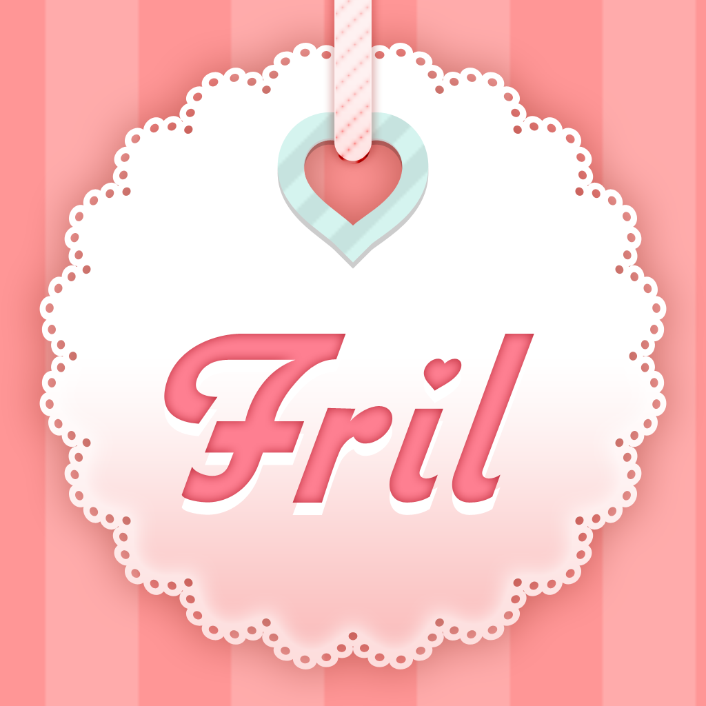 Fril フリマアプリ