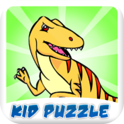 Kids Puzzle Full icon
