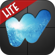 WordFrame Lite icon